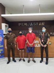 Dua Terdakwa Korupsi Rehab Ruang SD di Bantaeng Divonis 20 Bulan Penjara