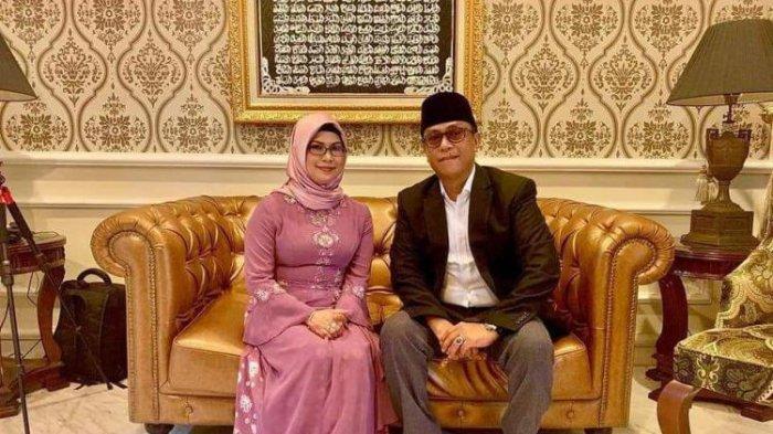 Profil Rapsel Ali Putra Selayar Sulsel Calon Menteri Era Jokowi - Maruf Amin, Sosok Mertua dan Istri