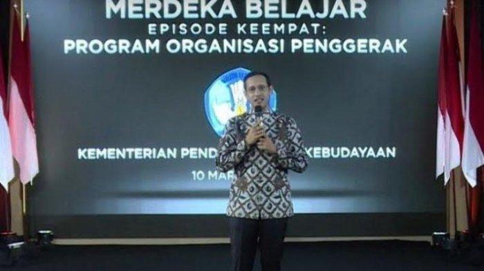 PROGRAM Nadiem Dibidik KPK, Muhammadiyah NU & PGRI Mundur Rocky Gerung Minta Menteri Mundur