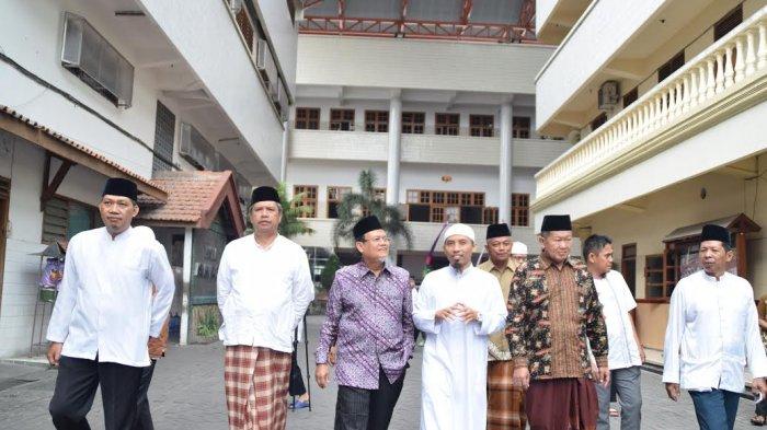 Ketua MUI Palopo Sebut Ponpes Wali Barokah LDII Kediri Aset Umat Islam