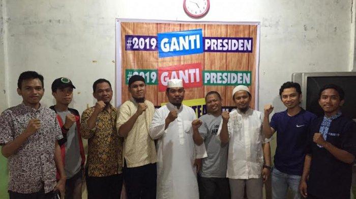 40 Ormas Islam Akan Deklarasi #2019GantiPresiden di Monumen Mandala Makassar