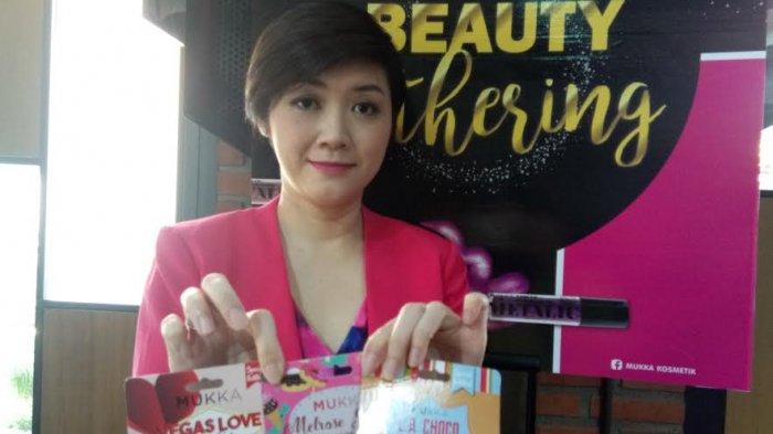 Mukka Kosmetik Gelar Beauty Gathering di Makassar, Ini Pesertanya