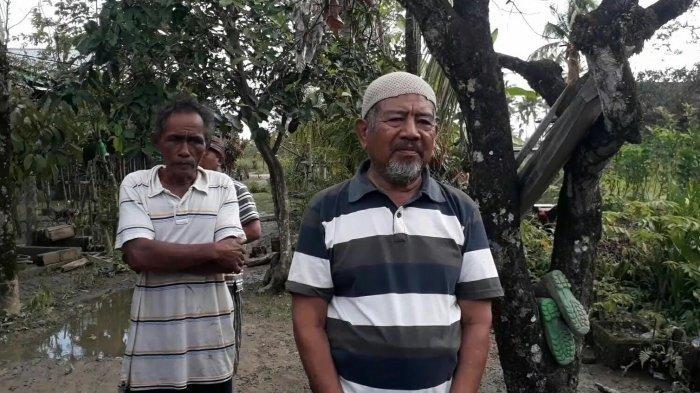 Kesaksian Kakek Muksin Selamat dari Insiden Pincara Terbalik di Luwu Utara