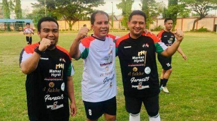 Kepastian Liga 1 2021, Munafri Arifuddin Tunggu Hasil Kongres PSSI