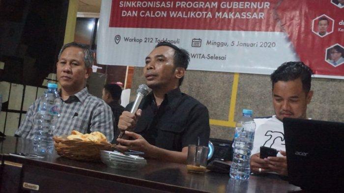Prof Yusran Nilai Program Munafri Arifuddin Sejalan dengan Gubernur Sulsel
