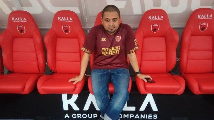 Jika Lolos AFC Musim Depan, PSM Ingin Main di Mattoanging