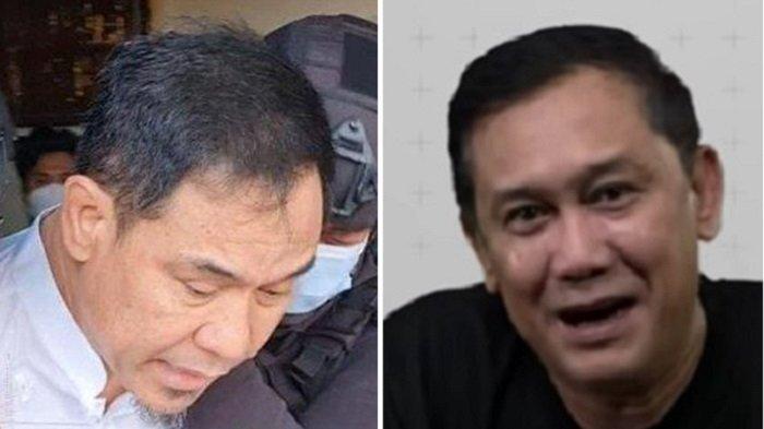 Munarman Ditangkap, Denny Siregar: Dialah Sebenarnya Otak dari Perubahan di FPI, Rizieq Cuma Boneka