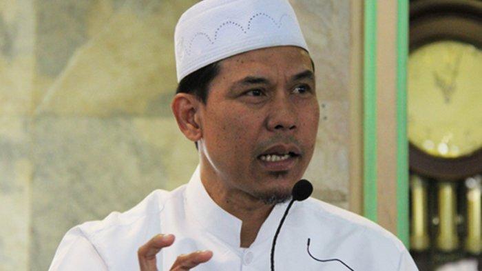Munarman Ngaku Tidak Kenal Terduga Teroris Makassar yang Disebut Anggota FPI dan Berbaiat ke ISIS