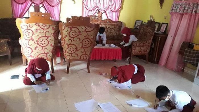 Sekolah Tatap Muka di Sinjai Mulai Senin Depan