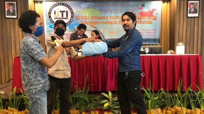 FOTO: Musda Berlangsung Lancar, Muhammad Sardi Terpilih Sebagai Ketua IJTI Sulsel 2020-2023 - musda-ijti-di-hotel-arthama-1.jpg