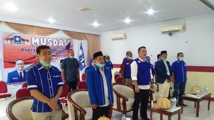 Partai Amanat Nasional Luwu Utara Cari Ketua di 15 Kecamatan