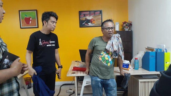 Gyant Hidayah Harap Tribun Timur Bisa Bergandengan dengan Musisi Makassar