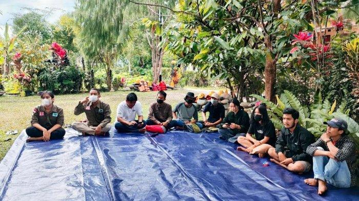 Tak Lagi Jabat Wakil Bupati, Yosia Rinto Kadang Tetap Dipercaya Pimpin FAJI Toraja Utara