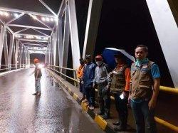 Curah Hujan Tinggi di Luwu Utara, Warga Sekitaran Bantaran Sungai Diminta Waspada Banjir dan Longsor
