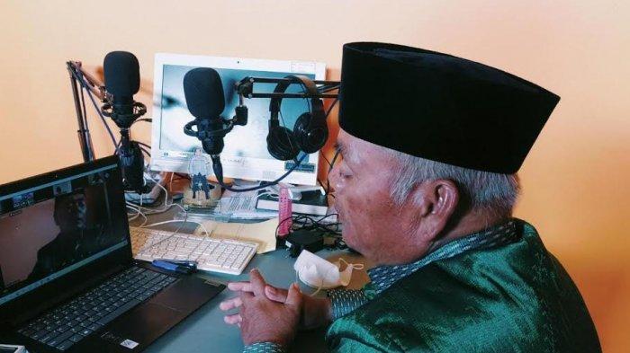 Bahas RPJP Daerah, Muslimin Bando Singgung Penanganan Covid-19