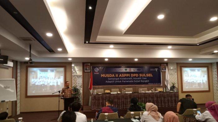 Ketum DPP Asosiasi Pelaku Pariwisata Indonesia Sebut Sektor Pariwisata Mulai Krisis SDM