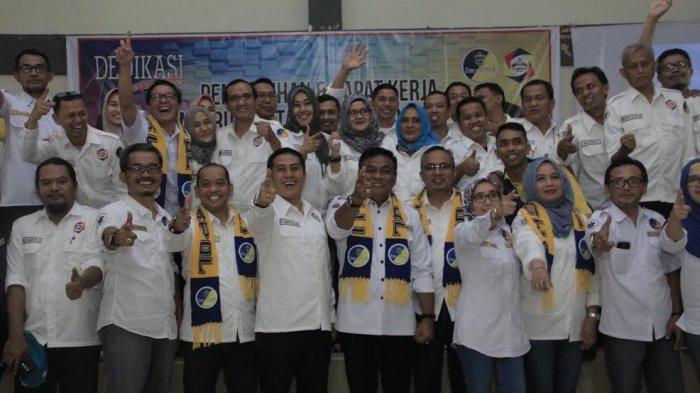 Suhardi Duka, Edy Manaf dan Deng Ical Bakal Hadiri Musyawarah IKA Komunikasi Unhas