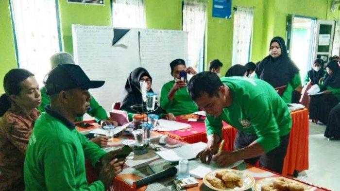 Desa Mattirowalie, Desa Pertama Tuntaskan Pemutakhiran Data SDGs di Bulukumba