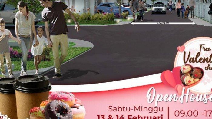 Genjot Penjualan, Mutiara Property Gelar Open House 13-14 Februari 2021