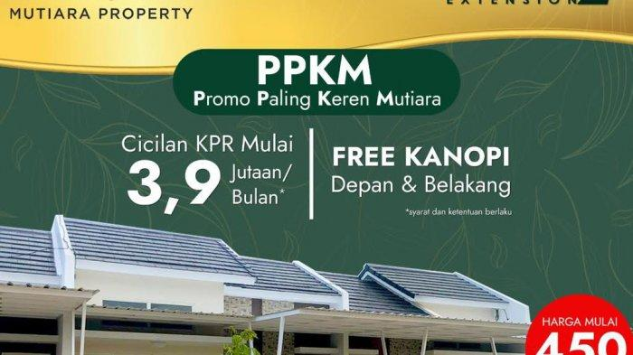Buruan! Mutiara Property Beri Promo PPKM untuk Mutiara Gading 2 Extension dan De Serena