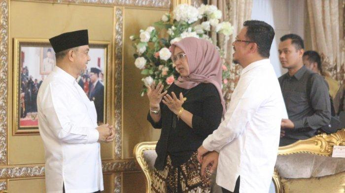 Wakil Ketua DPRD Sulsel Harap Peran DPD Perkuat Hubungan Pusat dan Daerah