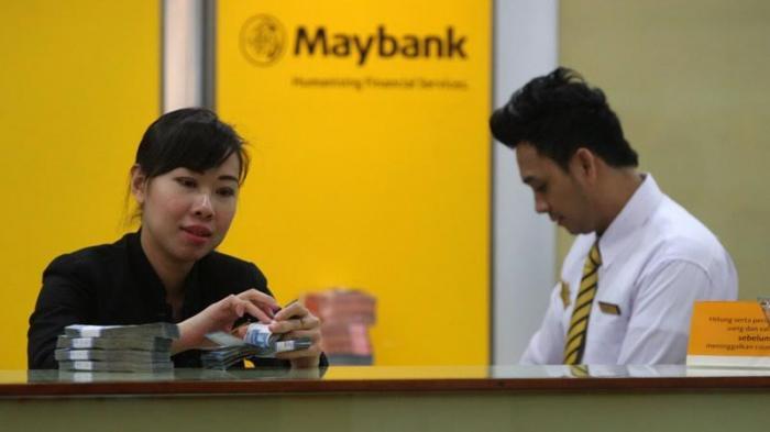 Prospek Membaik, Grup Maybank Alami Peningkatan Laba Rp 8,27 Triliun