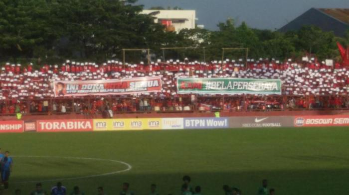Kapasitas Stadion Terbatas, Panpel Laga PSM vs Persebaya Tetap Siapkan Tiket Bagi Bonek