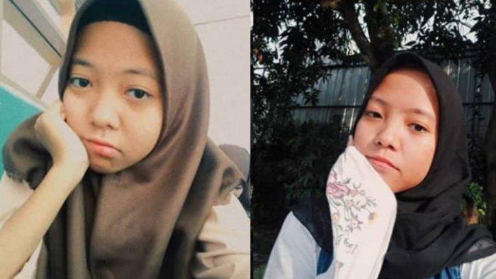 Orangtua Dampangi Nabila Temui Saudara Kembarnya di Jakarta