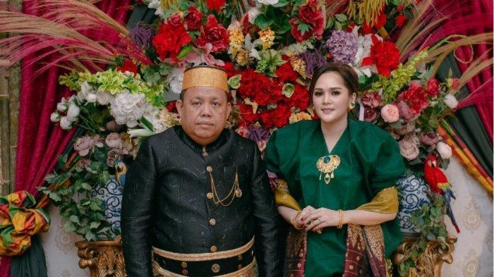 5 Fakta Lamaran Haji Ajis Kalla & Nadia Margareza dari Dijodohkan Kakak hingga Puteri Indonesia 2013