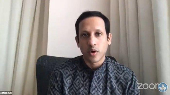 Kabar Buruk Nadiem Makarim! NU, Muhammadiyah, PGRI Mundur Organisasi Penggerak Hilang Legitimasi?