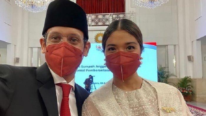 Nadiem Makarim Langsung Ajak Mahasiswa Dosen & Rektor Lakukan Ini Usai Dilantik Lagi Jokowi