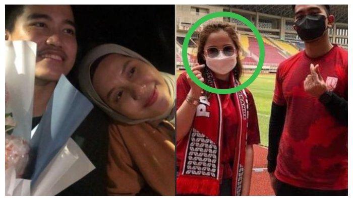 Nadya Arifta Disorot Lagi Usai Disebut Rebut Kaesang dari Felicia Tissue, Bikin Michelle Dipecat?