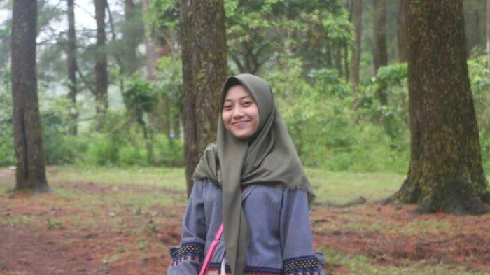 Millennial - Hari Sumpah Pemuda, Nahda Fadhilah: Kerennya Sih Upacara Pakai Baju Adat