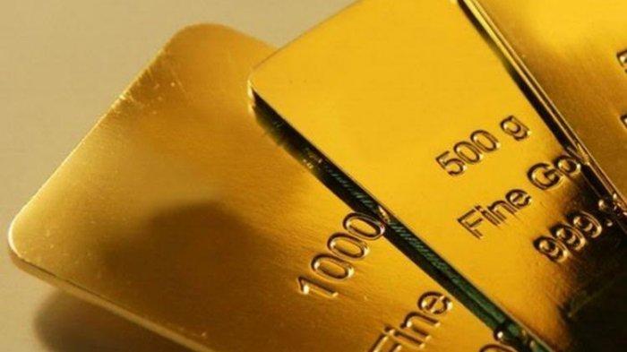 Naik Tipis, Rincian Harga Emas Antam 0,5 Gram hingga 1.000 Gram Hari Ini Rabu 7 Juli 2021