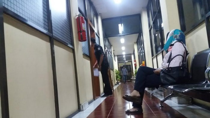 BREAKING NEWS: Kadis Kesehatan Makassar Diperiksa Penyidik Tipikor Polda Sulsel, Ada Apa?