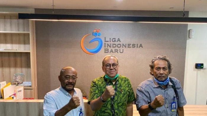 PT LIB dan Manajemen Klub Gelar Pertemuan 22 Januari 2021, Bahas Liga 1 dan 2, Lanjut Atau Tidak