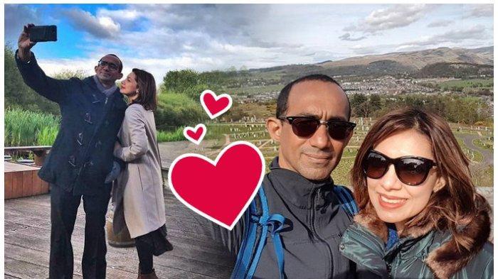 Najwa Shihab Ternyata Pernah Ancam Keras Suaminya Ibrahim Assegaf Sebelum Dinikahi di Usia 20 Tahun