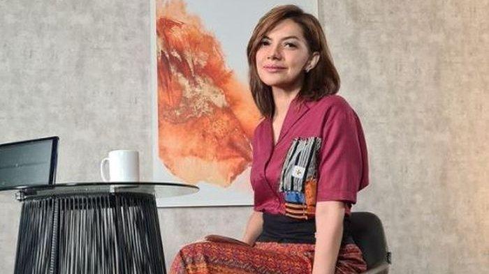 Najwa Shihab Tiba-tiba Minta Didoakan, Ternyata Derita Penyakit Ini hingga Terbaring di Rumah Sakit