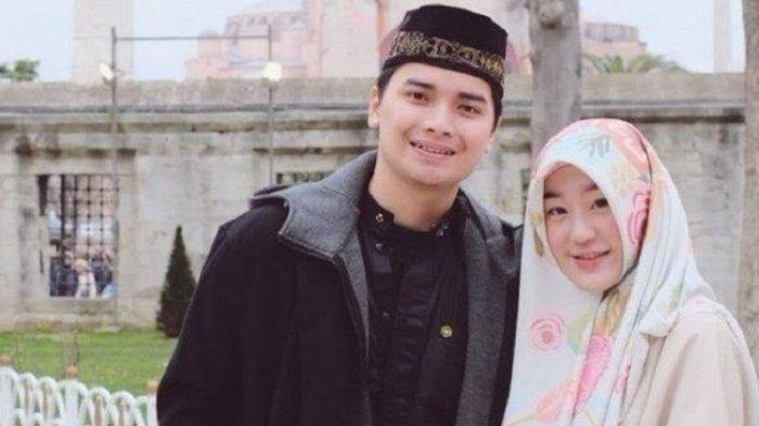 Masih Ingat Larissa Chou? Eks Istri Alvin Faiz Anak Ustaz Arifin Ilham Kini Beber Tipe Cowok Idaman