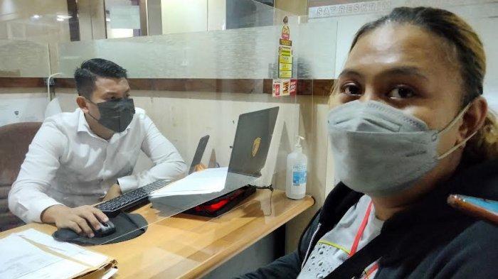 Rugi Ratusan Juta,Korban Investasi Bodong Makassar Janji Cabut Laporan Asal Pelaku Penuhi Syarat Ini