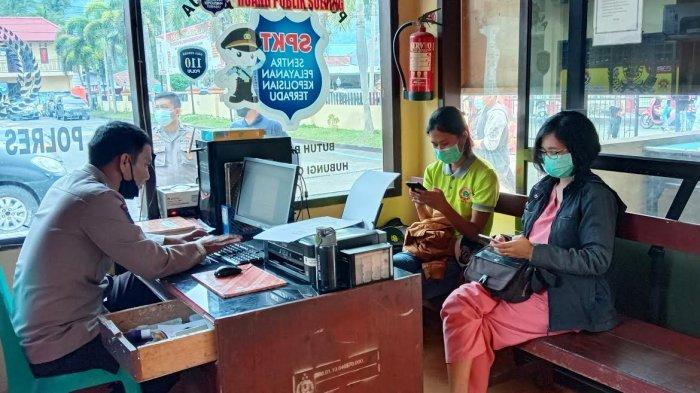 Perawat di Toraja yang Dianiaya Keluarga Pasien Lakukan Visum