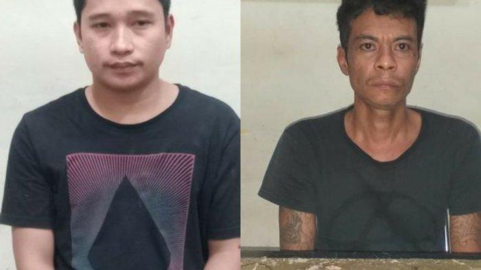 Polres Luwu Ringkus 2 Pemilik Sabu di Lokasi Berbeda