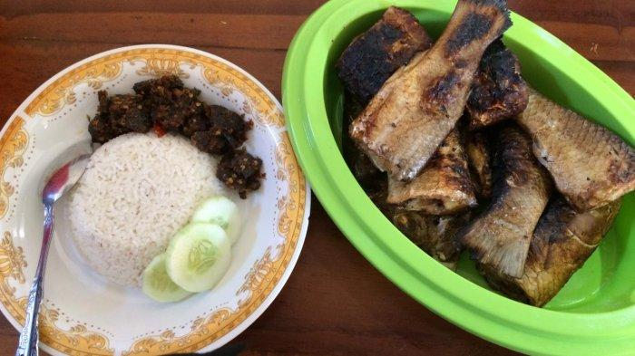 Nasi Santan Kuliner Khas Selayar, Wajib Coba!
