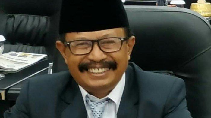 BREAKING NEWS: Anggota DPRD Luwu Utara Nasir Saleng Meninggal Dunia
