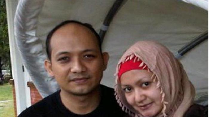 Istri Novel Baswedan Digeledah, Anaknya Digiring ke Kamar