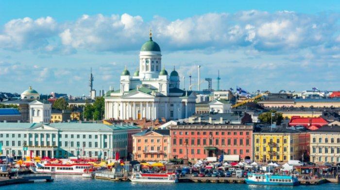 Inilah Finlandia, Negara Paling Bahagia di Dunia, Waktu Belajar Hanya Tiga Jam Sehari