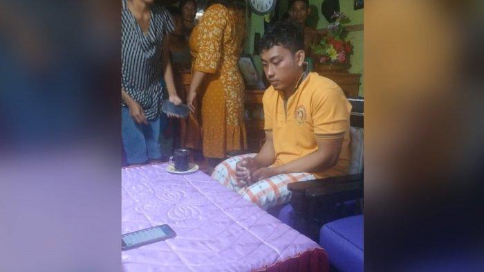 Dikabarkan Hilang Saat Melaut, Nelayan Bulukumba Ditemukan di Bantaeng