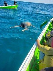 Jenazah Abu Bakar Ditemukan Mengambang di Perairan Pulau Pannikiang Barru