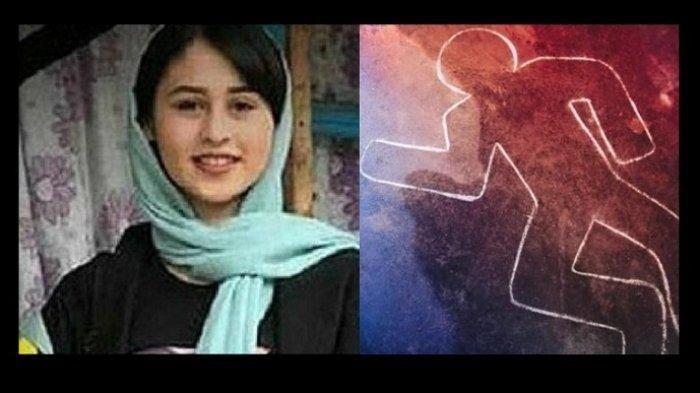 Nestapa Romina Ashrafi, Gadis 13 Tahun yang Tewas Digorok Ayah Kandung Gara-gara ini