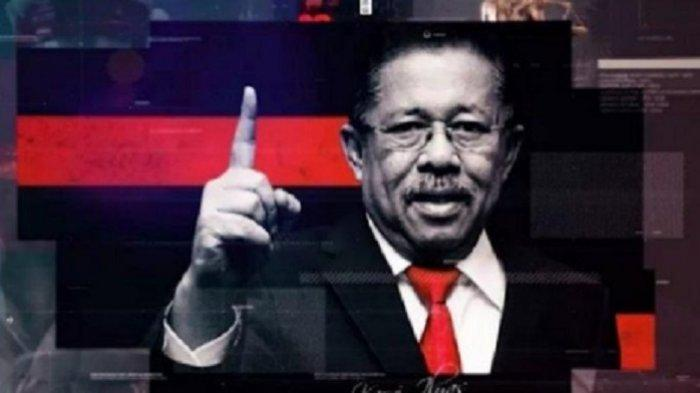 Netizen Minta Karni Ilyas dan ILC TV One Juga Bahas Skandal Dirut Garuda Ari Ashkara dan Pramugari